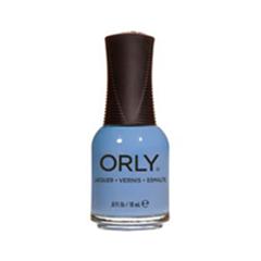 Лак для ногтей Orly Permanent Collection 732 (Цвет 732 Snowcone  variant_hex_name 5091CD)