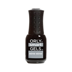 Лак для ногтей Orly Smartgels Nail Lacquer 713 (Цвет 713 Mirror Mirror variant_hex_name A2A6A9) misslyn верхнее покрытие glitter flash nail lacquer 714