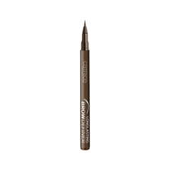 цена на Карандаш для бровей Catrice Longlasting Brow Definer 030 (Цвет 030 Chocolate Brow'nie variant_hex_name 522C1B)