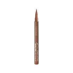 Карандаш для бровей Catrice Longlasting Brow Definer 040 (Цвет 040 Brow'dly Presents variant_hex_name 875A49) недорого