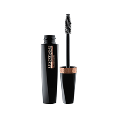 Тушь для ресниц Catrice Luxury Lashes Volume Mascara Dramatic Volume (Цвет 010 Black variant_hex_name 000000 Вес 20.00)