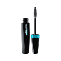 Тушь для ресниц Catrice Luxury Lashes Volume Mascara Waterproof (Цвет 010 Black Waterproof variant_hex_name 000000 Вес 20.00)