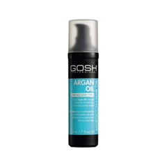 Масло GOSH Copenhagen Argan Oil Moroccan Hair Oil (Объем 50 мл Вес 20.00)