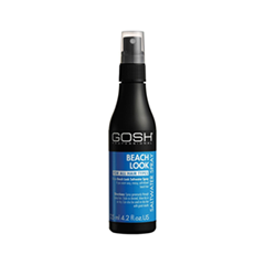 Спрей для укладки GOSH Copenhagen Beach Look Saltwater Spray (Объем 125 мл Вес 20.00)