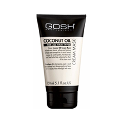 ����� GOSH Copenhagen Coconut Oil Cream Mask (����� 150 �� ��� 20.00)
