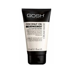 Маска GOSH Copenhagen Coconut Oil Cream Mask (Объем 150 мл Вес 20.00)