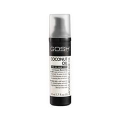 Масло GOSH Copenhagen Coconut Oil Moisturizing Hair Oil (Объем 50 мл Вес 20.00)
