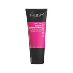 ������� GOSH Copenhagen Colour Rescue Shampoo (����� 250 �� ��� 20.00)