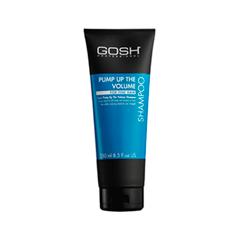 ������� GOSH Copenhagen Pump Up The Volume Shampoo (����� 250 �� ��� 20.00)