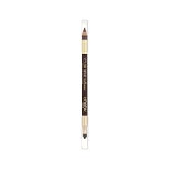 �������� ��� ���� L'Oreal Paris Color Riche Le Smoky 204 (���� 204 Brown Fusion)