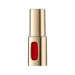 Жидкая помада LOreal Paris Color Riche LExtraordinaire 301 (Цвет 301 Rouge Soprano variant_hex_name A50007)