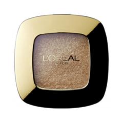 Тени для век L'Oreal Paris Colour Riche Eyeshadow Monos 205 (Цвет 205 Sable Lame variant_hex_name AD8F6D)