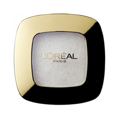 Тени для век LOreal Paris Colour Riche Eyeshadow Monos 207 (Цвет 207 Snow in Megeve variant_hex_name C1BDB8)