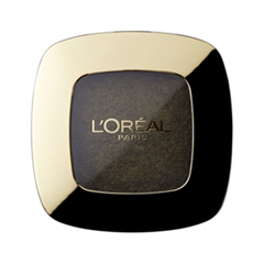 Тени для век LOreal Paris Colour Riche Eyeshadow Monos 305 (Цвет 305 Kaki Repstyle variant_hex_name 3F382B)