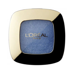 Тени для век L'Oreal Paris Colour Riche Eyeshadow Monos 404 (Цвет 404 Blue Jean variant_hex_name 60769E)