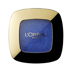 Тени для век L'Oreal Paris Colour Riche Eyeshadow Monos 405 (Цвет 405 The Big Blue variant_hex_name 354B96)
