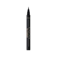 Подводка L'Oreal Paris Super Liner So Couture 01 (Цвет 01 Black variant_hex_name 000000) l oreal paris super liner le smoky карандаш для глаз 207 черничный сорбет