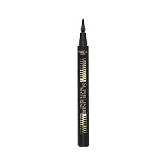 �������� L'Oreal Paris Super Liner Superstar (���� Black)