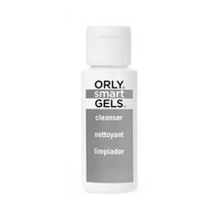 Уход за ногтями Orly Обезжириватель SmartGels Cleanser (Объем 50 мл)