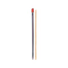 Инструменты для маникюра и педикюра Orly Палочка маникюрная апельсиновая инструменты для маникюра и педикюра dewal палочка маникюрная