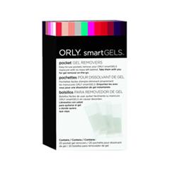 Салфетки SmartGels Pocket Removers (Объем 20 шт.)