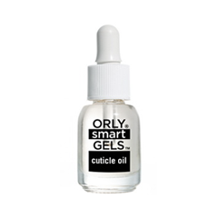 Уход за кутикулой Orly Smartgels Cuticle Oil (Объем 5,3 мл)