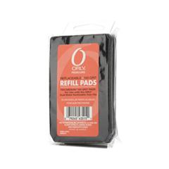 Инструменты для маникюра и педикюра Orly Сменный блок Foot File Refill Pads 150 grit