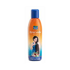 ����� Parachute Advansed Ayurvedic Hair Oil (����� 95 ��)