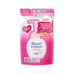 Очищение Biore Мусс для умывания с увлажняющим эффектом. Запасной блок (Объем 130 мл)