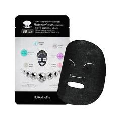�������� ����� Holika Holika Black Pearl Brightening Mask