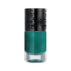 Лак для ногтей Catrice Ultimate Nail Lacquer C04 (Цвет C04 Emerald Queen variant_hex_name 0A6B62)