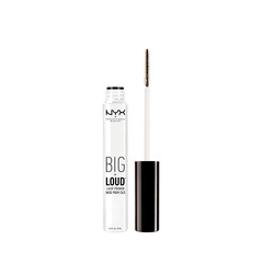 Праймер NYX Professional Makeup Big & Loud Lash Primer nyx professional makeup стойкая тональная основа total control drop foundation cocoa