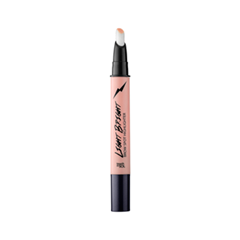 ��������� Touch in Sol Light Bright Brow Spot Highlighter 01 (���� 01 For Your Eyes Only - pink matte )