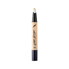 ��������� Touch in Sol Light Bright Brow Spot Highlighter 03 (���� 03 The Living Daylights - Yellow Matte )