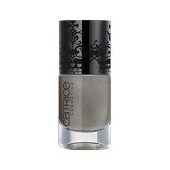 Лак для ногтей Catrice Ultimate Nail Lacquer C01 (Цвет C01 Ex Pistols variant_hex_name 7C7A78)