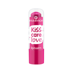������� ������� ��� ��� essence Kiss Care Love Lipbalm 07 (���� 07 Fruity Beauty)