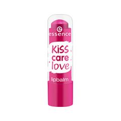 Цветной бальзам для губ essence