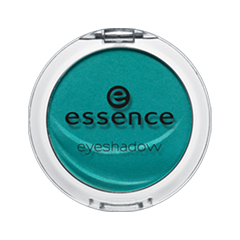Тени для век essence Mono Eyeshadow 13 (Цвет 13 Ocean Drive variant_hex_name 0A8F8F) тени для век essence quattro eyeshadow 13 цвет 13 laugh love lime variant hex name 438894