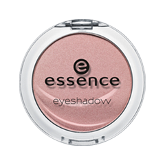 Тени для век essence Mono Eyeshadow 20 (Цвет 20 Rosy Happiness variant_hex_name CD9D9A) тени для век essence тени хайлайтер hi lighting eyeshadow mousse 01 цвет 01 hi ivory variant hex name fdece4