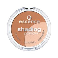 ����� essence Shading Powder 02 (���� 02 Medium)