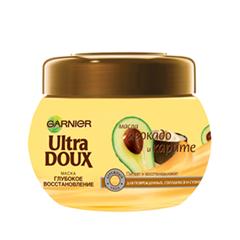 ����� Garnier Ultra Doux. ����� � ������ ������� � ������ (����� 300 ��)