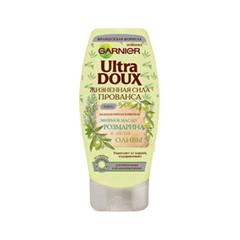 Бальзам Garnier Ultra Doux. Жизненная сила Прованса. Бальзам-ополаскиватель с розмарином и оливой (Объем 200 мл)