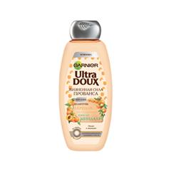 Шампунь Garnier Ultra Doux. Жизненная сила Прованса. Шампунь с абрикосом и маслом миндаля (Объем 400 мл)