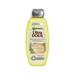 ������� Garnier Ultra Doux. ��������� ���� ��������. ������� � ���������� � ������ (����� 400 ��)