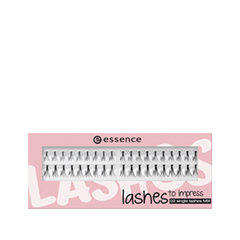 ��������� ������� essence Lashes To Impress 02