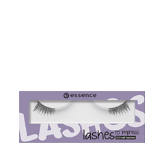 ��������� ������� essence Lashes To Impress 03