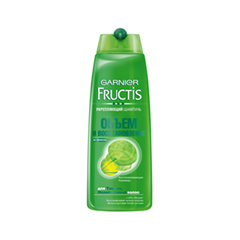 ������� Garnier Fructis. ����������� ������� ����� � �������������� (����� 400 ��)