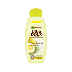 ������� Garnier Ultra Doux. ������� ������ ����� � ����� (����� 400 ��)