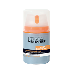 ���������� L'Oreal Paris Men Expert ����� ���������. ����������� ���� ������ ��������� ��������� (����� 50 ��)