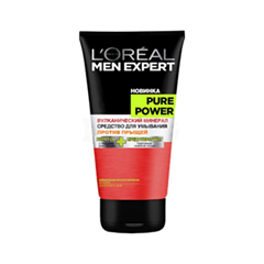 �������� L'Oreal Paris Men Expert Pure Power. ���� ��� �������� ������������� ������� (����� 150 ��)
